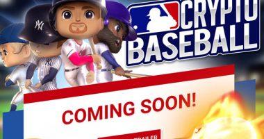 Crypto Baseball