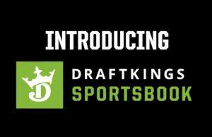 DraftKings Sportsbook app