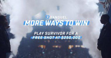 FanDuel Survivor