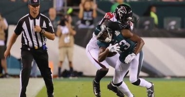 Caesars NJ sports betting launches for NFL