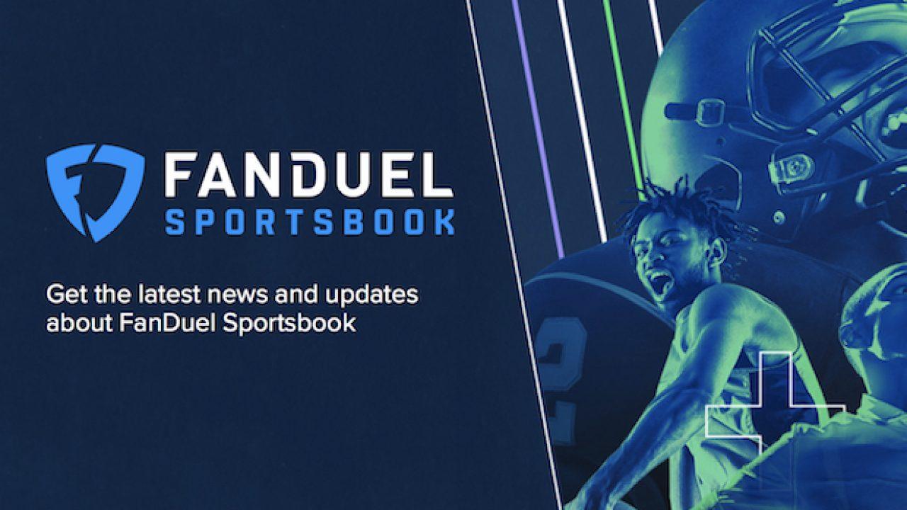 FanDuel Sportsbook App Now Available on iOS & Android - $100 Bonus