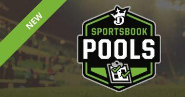 DraftKings Sportsbook Pools