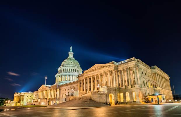 Congress sports betting bill
