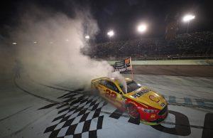 NASCAR Sportradar
