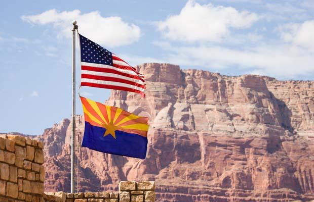Arizona sports betting US
