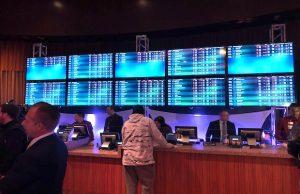 PA sports betting