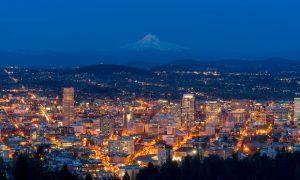 Oregon Sports betting 2019