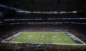 Super Bowl squares