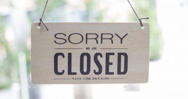 WV sportsbooks closed