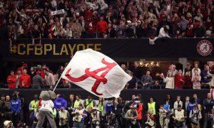 Alabama sports betting