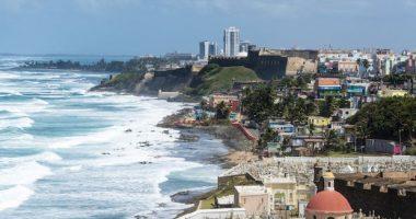 Puerto Rico sports betting