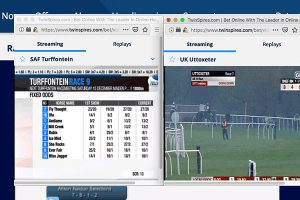 Live Streaming at Twinspires.com