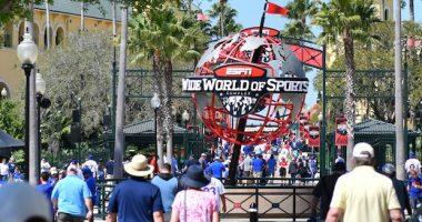 ESPN Disney and DraftKings Sportsbook 2019