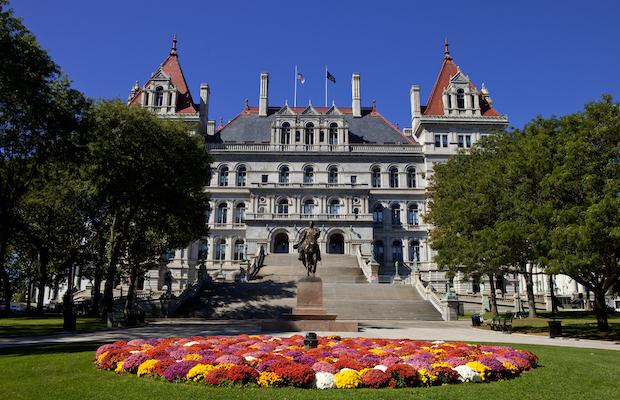 NY sports betting 2019 legislation