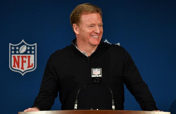 NFL DraftKings partnership
