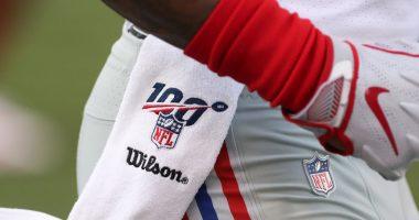 NFL data sportradar