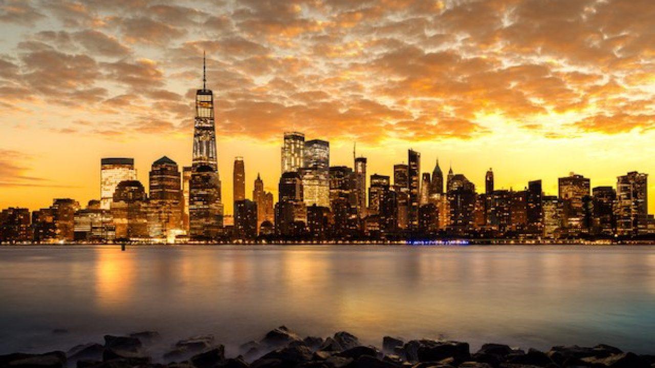 sports betting new york city
