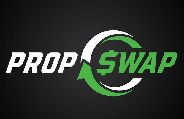 PropSwap BetX