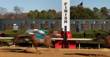Michigan sports betting finish line