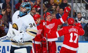 Michigan sports betting Detroit sportsbooks