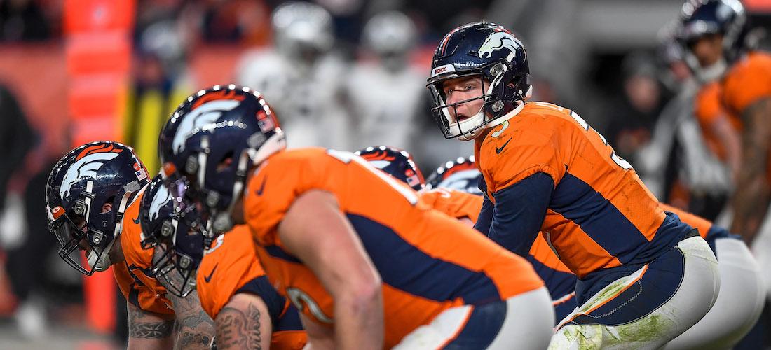 2020 Record Predictions AFC West Denver Broncos