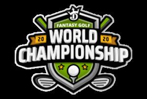 DraftKings Fantasy Golf World Championship