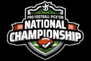 DraftKings Pro Pick'em Football Championship