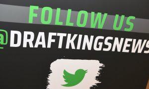 DraftKings dominates news