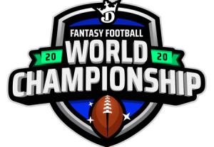 dk fantasy football wc