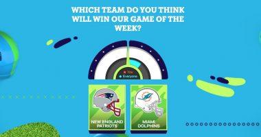 NFL Nickelodeon
