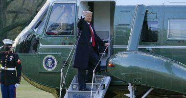 Trump pardons Casey Urlacher