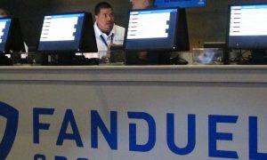 FanDuel stock