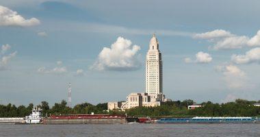 sports betting advances in Louisiana