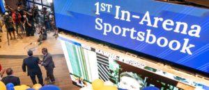 US sportsbooks