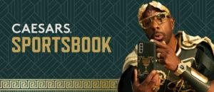 Caesars sportsbook app