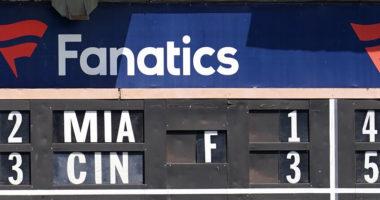 Fanatics Sportsbook